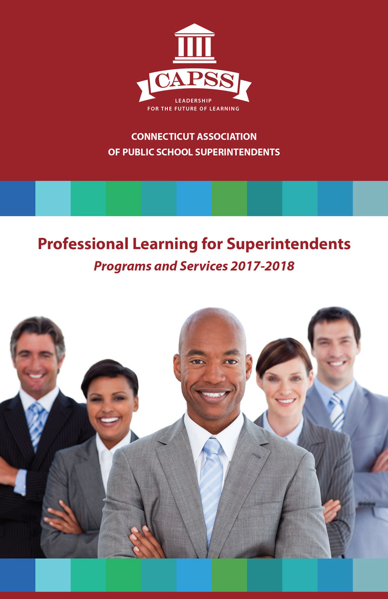 Professional Learning for Superintendents